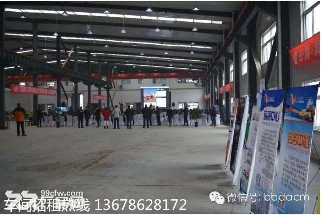 厂房仓库商铺优惠出租-图(2)