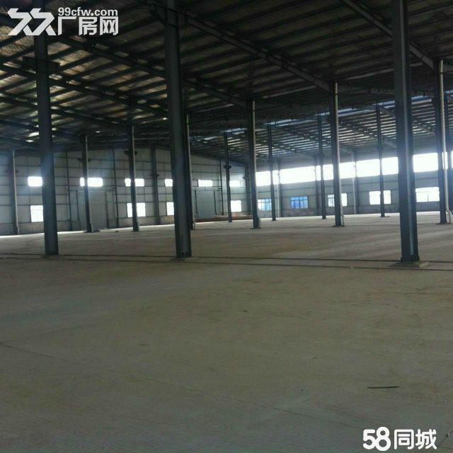 土门大桥标准厂房出租-图(3)