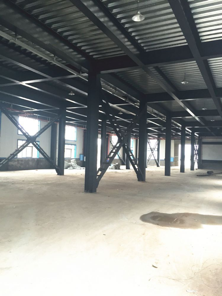 星沙产业基地25000平全新厂房出租