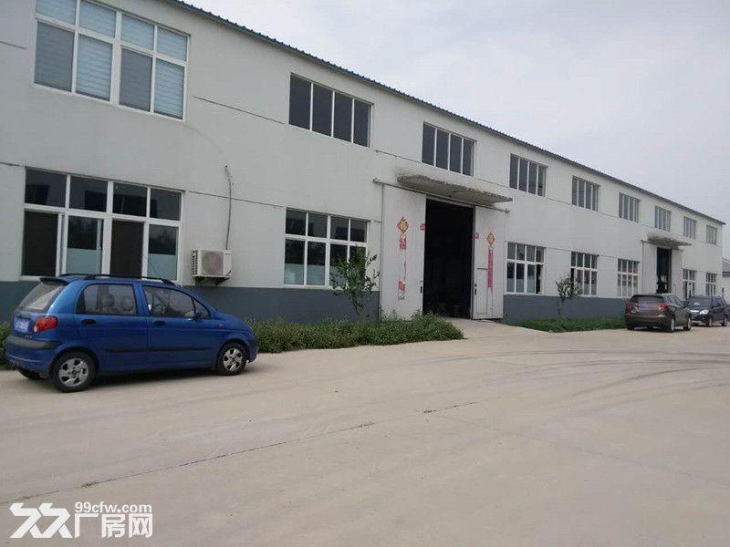 有1300平方米标准厂房出租-图(1)