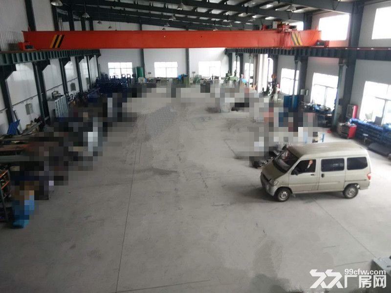 有1300平方米标准厂房出租-图(2)