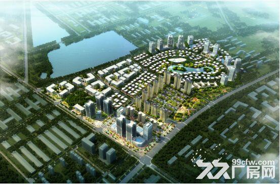 天津外环旁5亩−50亩50年土地出售-图(2)