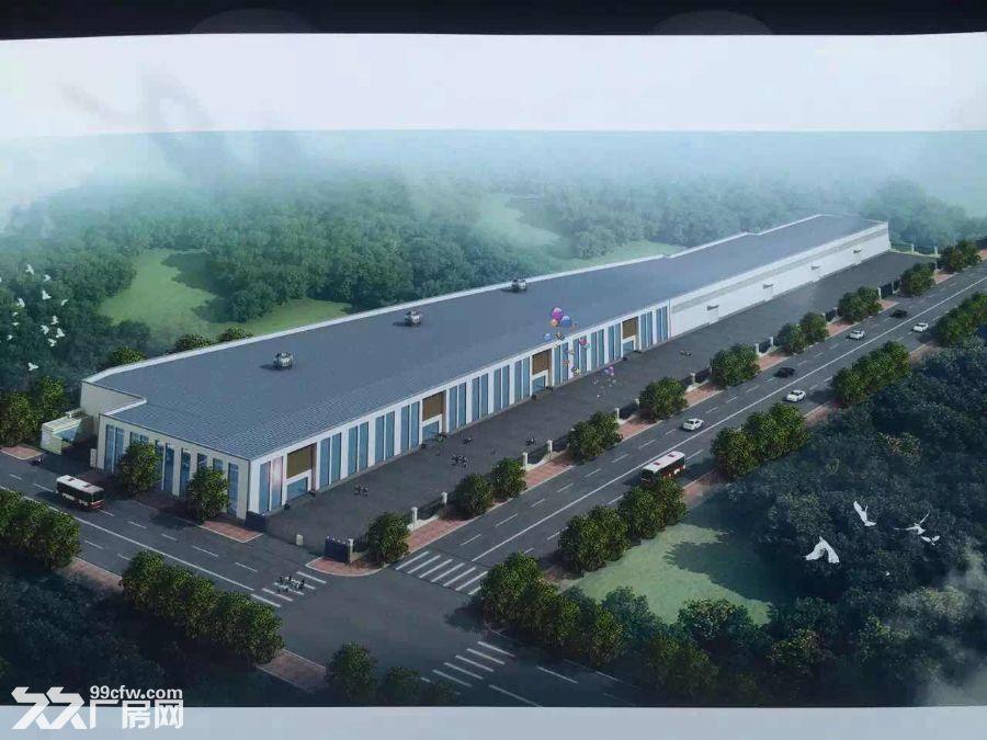 新建厂房、库房招租,交通便利-图(2)