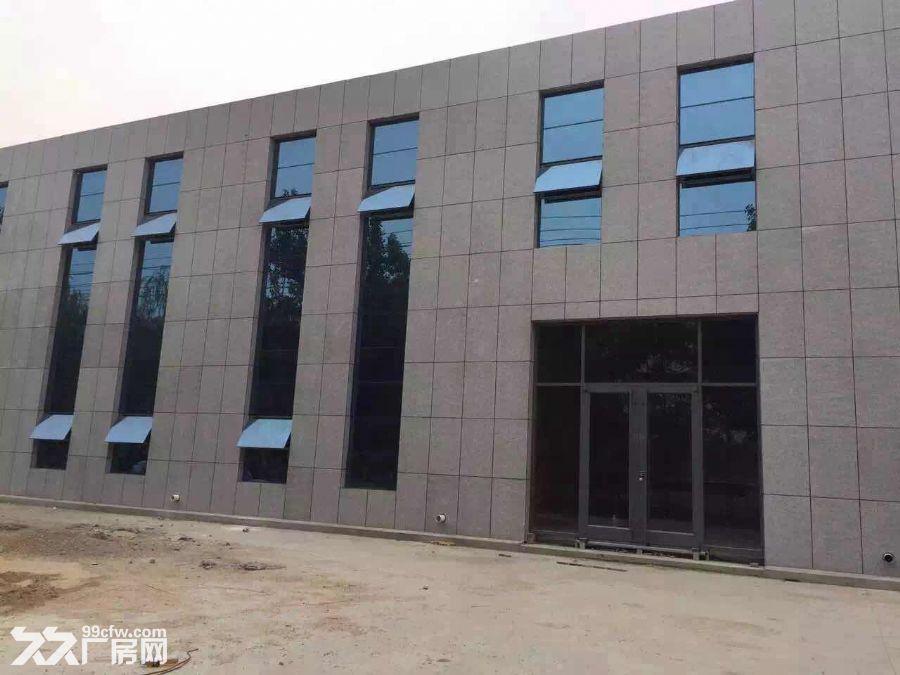 新建厂房、库房招租,交通便利-图(3)