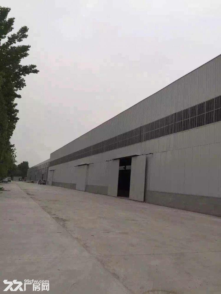 新建厂房、库房招租,交通便利-图(5)