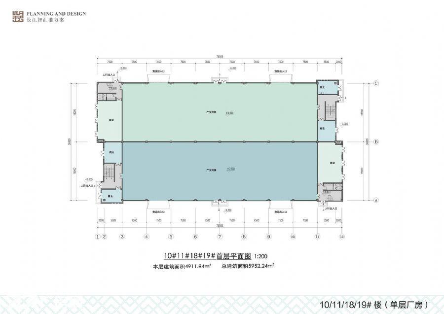 单层,多层及研发楼出租-图(6)