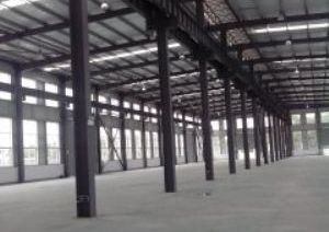 仓库出售独门独院25000平米