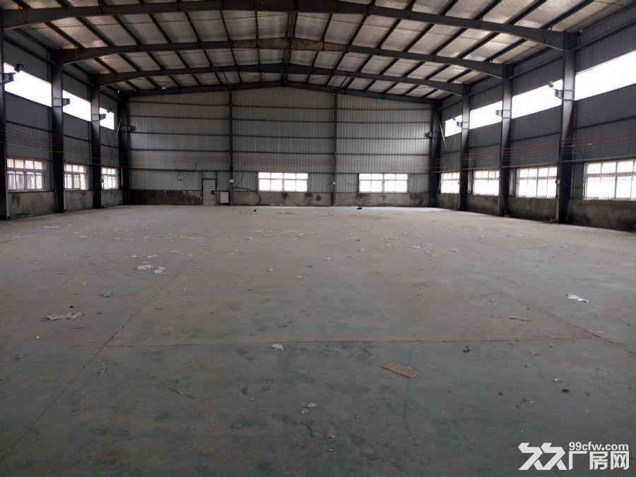 2幢2400平方米厂房出租,高10米,可装行车独门独院,办-图(1)