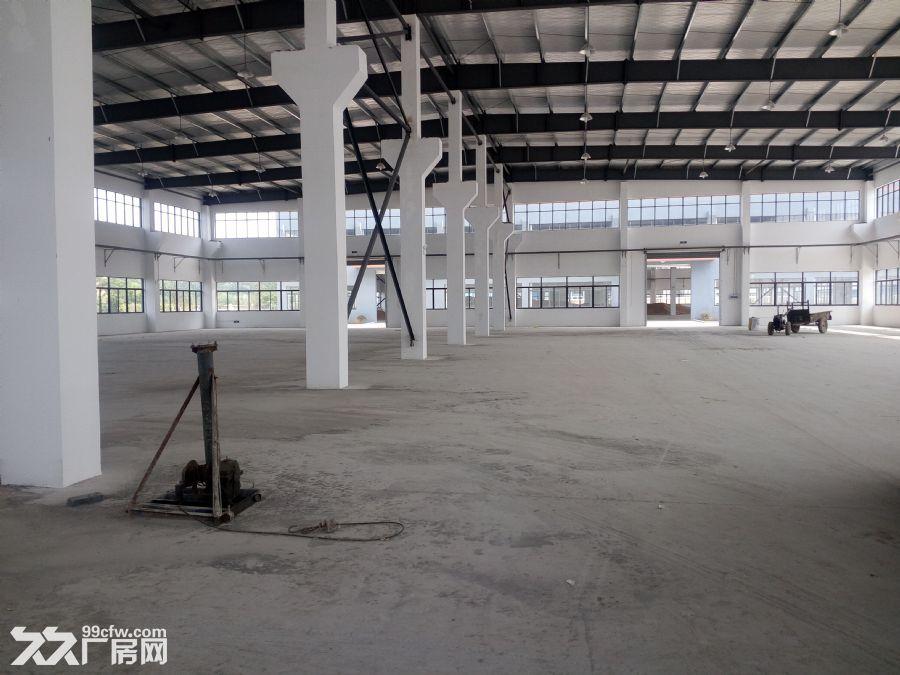 2幢2400平方米厂房出租,高10米,可装行车独门独院,办-图(2)
