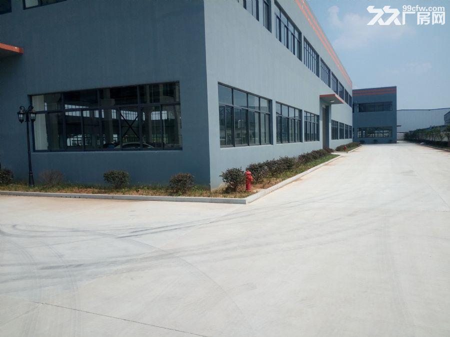 2幢2400平方米厂房出租,高10米,可装行车独门独院,办-图(4)