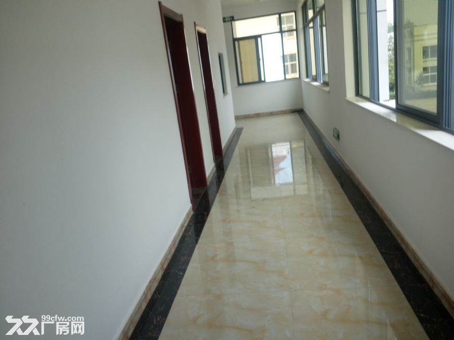 2幢2400平方米厂房出租,高10米,可装行车独门独院,办-图(6)
