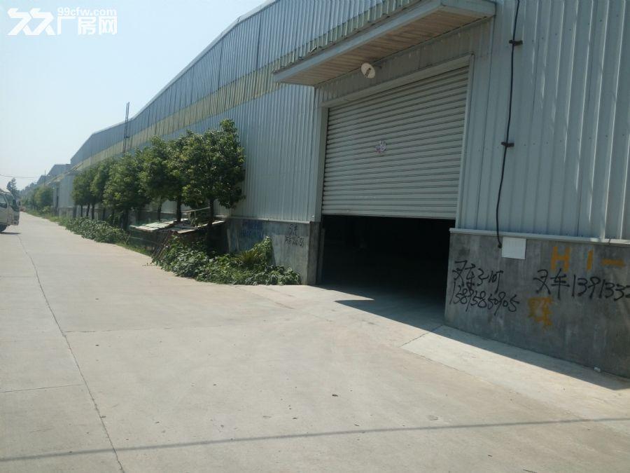 1260平方米厂房出租,一层可装行车-图(1)