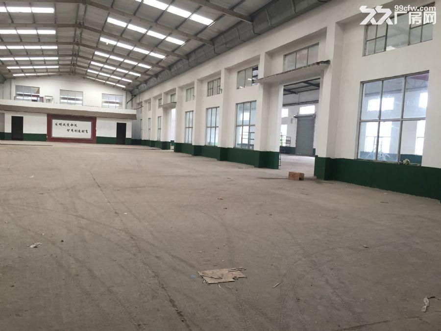 大型新建润滑油罐装厂房-图(3)