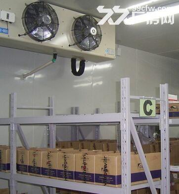 快捷的冷藏,冷冻,速冻,保鲜,气调,恒温加工间及控温洁净车间的建造