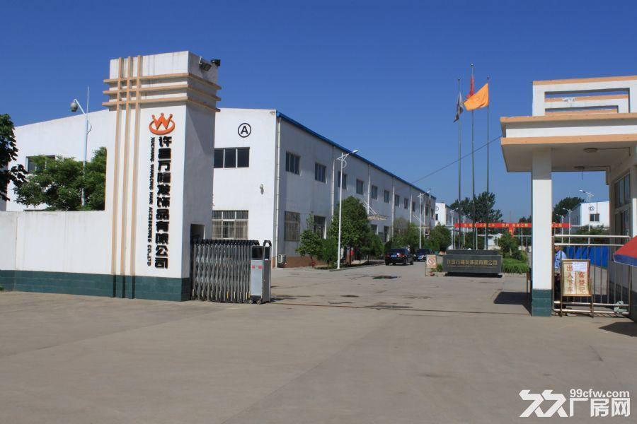 厂房、场地低价出租或出让-图(1)