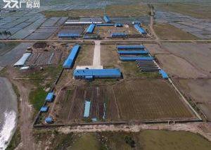 黑龙江省齐齐哈尔周边现有闲置场区出卖