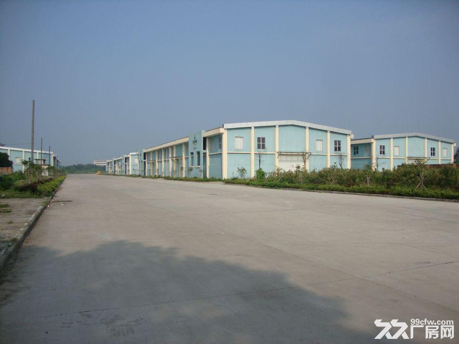 有大量的仓库及空地出租-图(1)