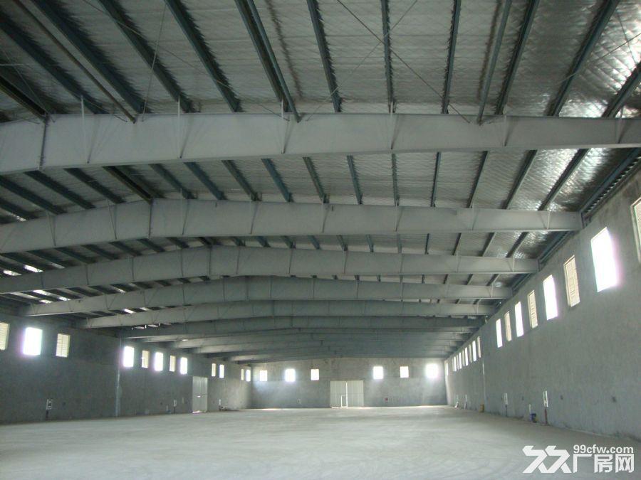 有大量的仓库及空地出租-图(2)