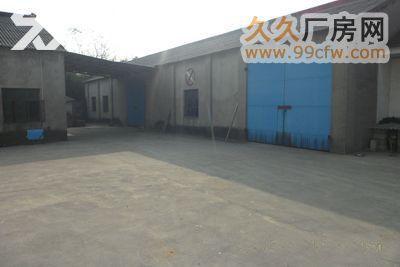 好厂房及仓库出租1900平米-图(3)