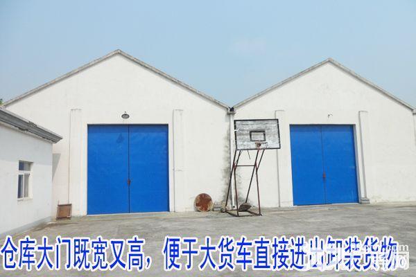 好厂房及仓库出租1900平米-图(4)