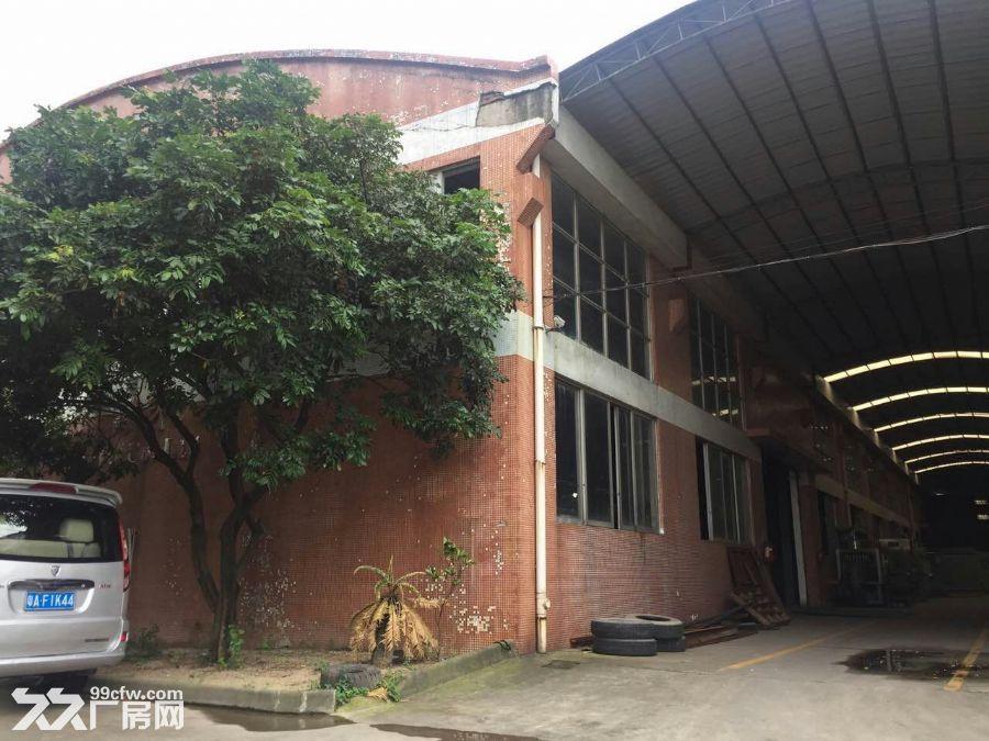 大龙工业园天车厂房2000平方-图(2)