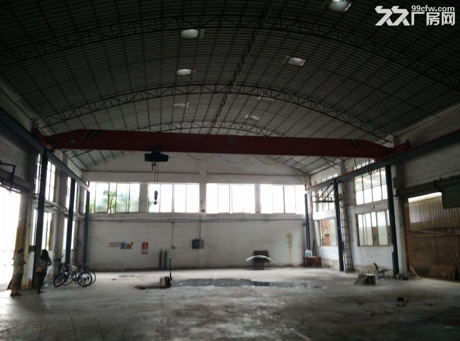 大龙工业园天车厂房2000平方-图(5)