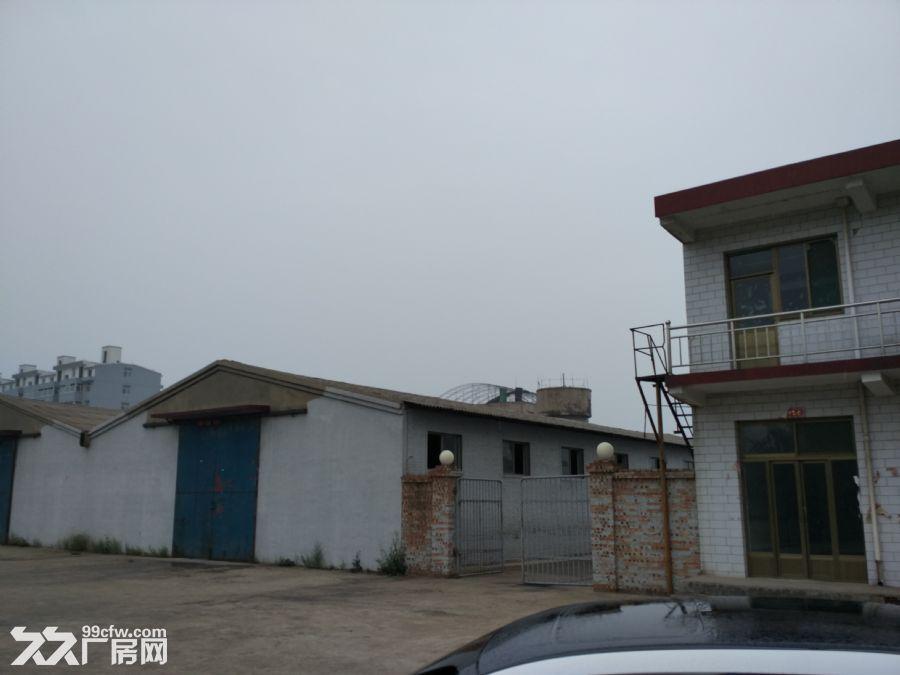清徐十一亩工业用地出租,有大型变压器水塔办公楼-图(6)