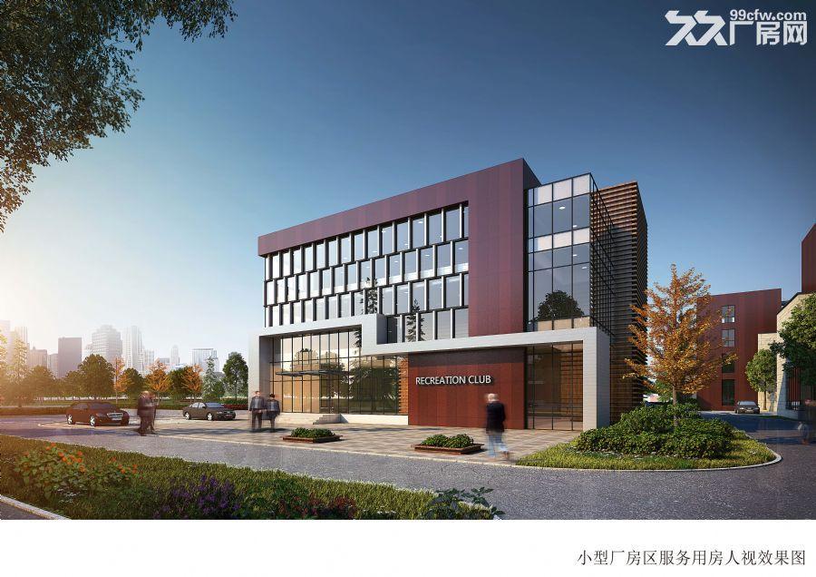 苏高新园区各类厂房500-6000平/可租可售可分割-图(2)