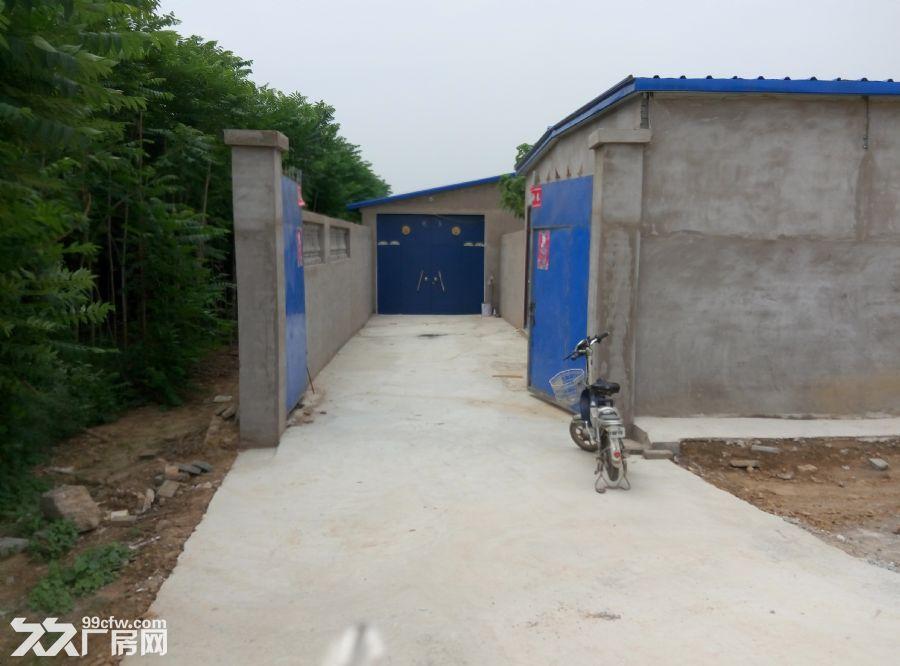 800平方新建厂房出租-图(1)