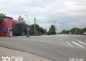 桃源富民工业区邻近325国道20亩土地厂房出售