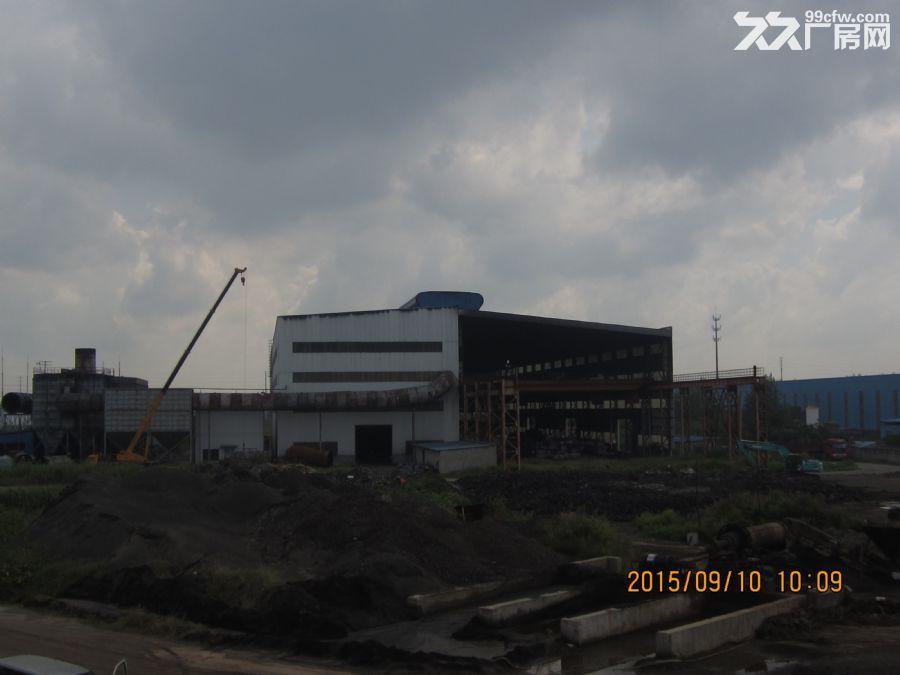 淮安洪泽经济开发区一钢铁企业对外出租或整体转让-图(2)