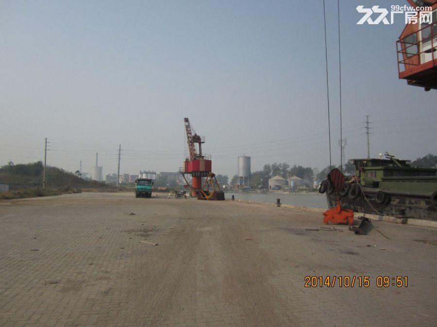 淮安洪泽经济开发区一钢铁企业对外出租或整体转让-图(4)