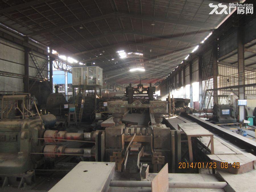 淮安洪泽经济开发区一钢铁企业对外出租或整体转让-图(5)