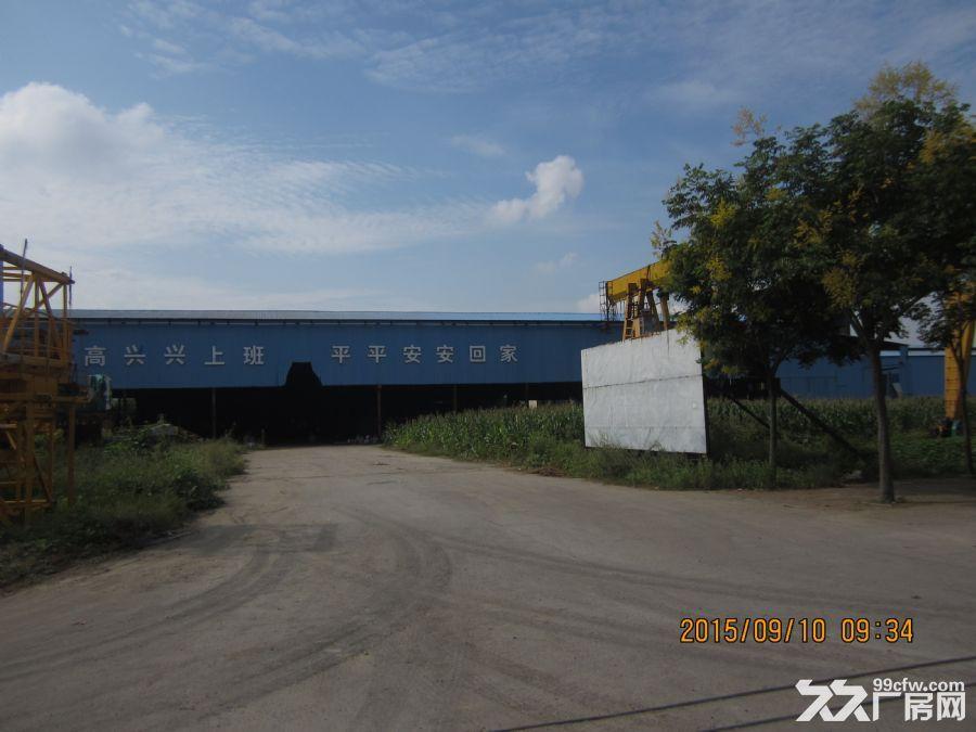 淮安洪泽经济开发区一钢铁企业对外出租或整体转让-图(7)