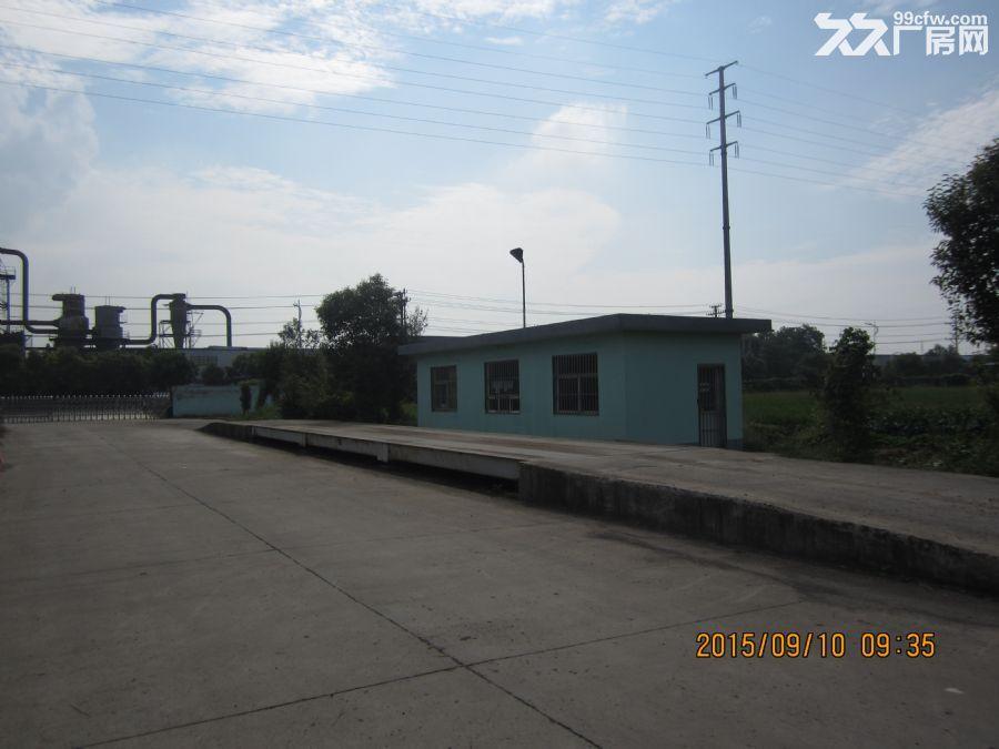 淮安洪泽经济开发区一钢铁企业对外出租或整体转让-图(8)