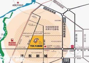 (出售)沣东新城性价比厂房现房出售(可办产权证)