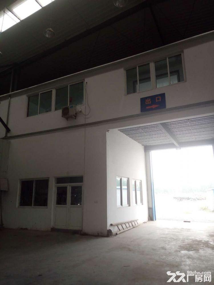 工程机械园区厂房出租-图(2)