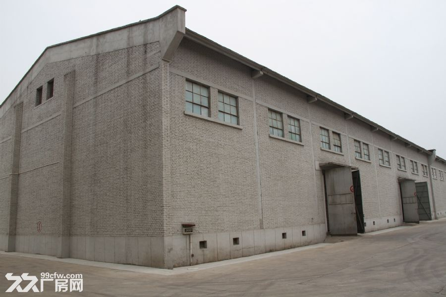 16000平方米标准化仓库招租,水电齐全,价格便宜-图(1)