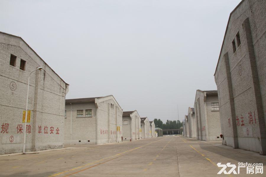 16000平方米标准化仓库招租,水电齐全,价格便宜-图(2)