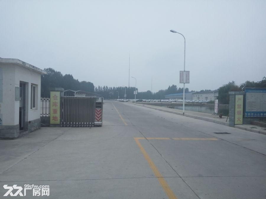 16000平方米标准化仓库招租,水电齐全,价格便宜-图(3)