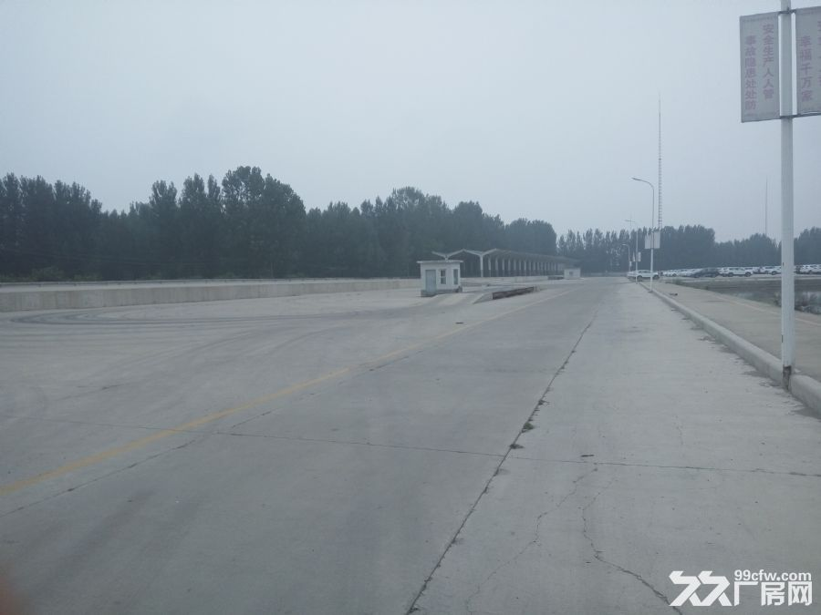 16000平方米标准化仓库招租,水电齐全,价格便宜-图(4)