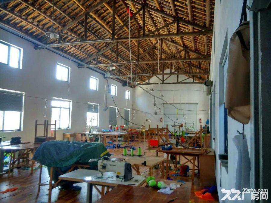 出租小厂房在高家镇边-图(2)