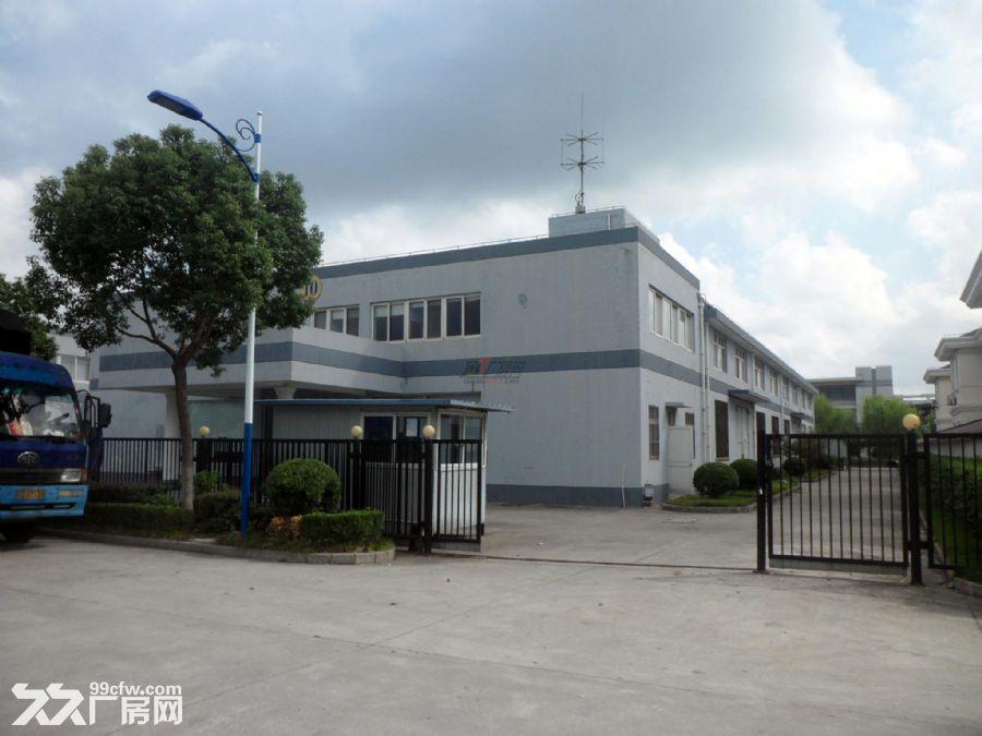买卖租赁杭州地区厂房请点进来-图(1)