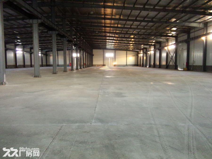 胶州里岔镇大型常温存储库出租-图(2)