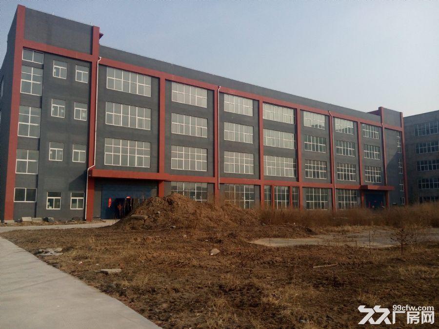 濮阳高新区厂房出租紧邻大广高速京港奥高速-图(1)