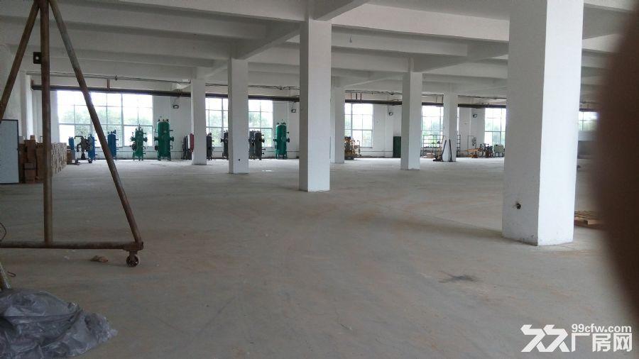 濮阳高新区厂房出租紧邻大广高速京港奥高速-图(2)