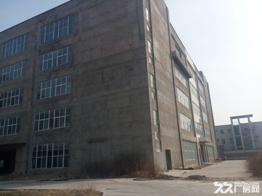 濮阳高新区厂房出租紧邻大广高速京港奥高速-图(5)
