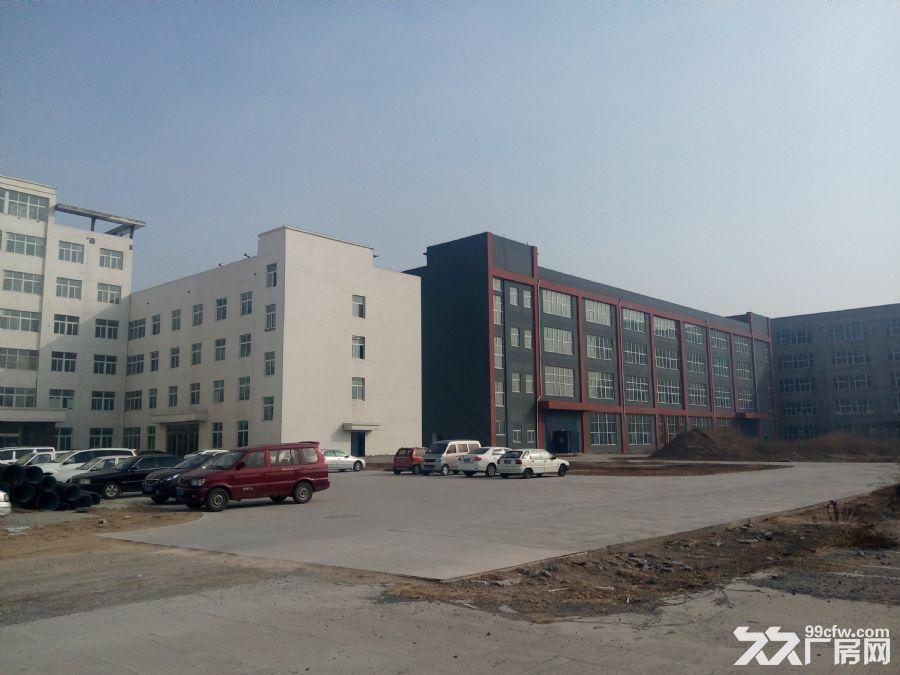 濮阳高新区厂房出租紧邻大广高速京港奥高速-图(7)