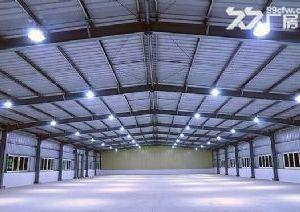 国际化新型钢构厂房720−2000平方可分隔出售