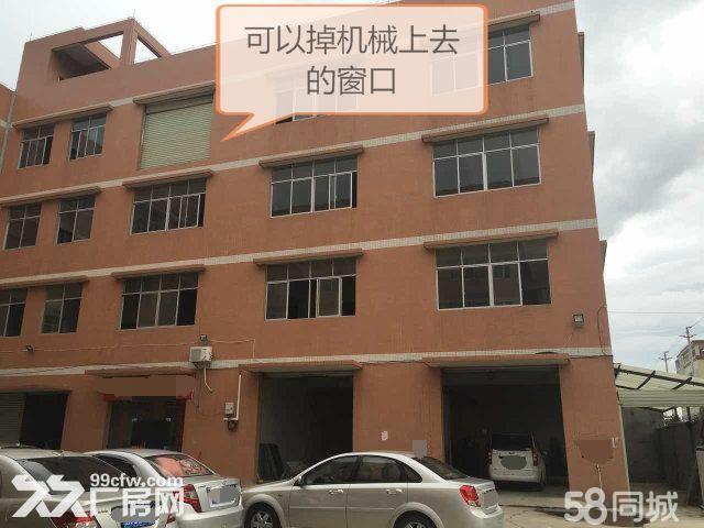 (3台20吨重的货梯)睦州新沙工业园2楼838方厂房招租-图(1)